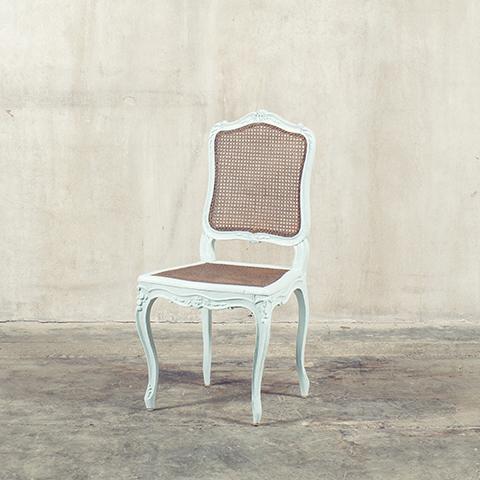 Chaise d'époque