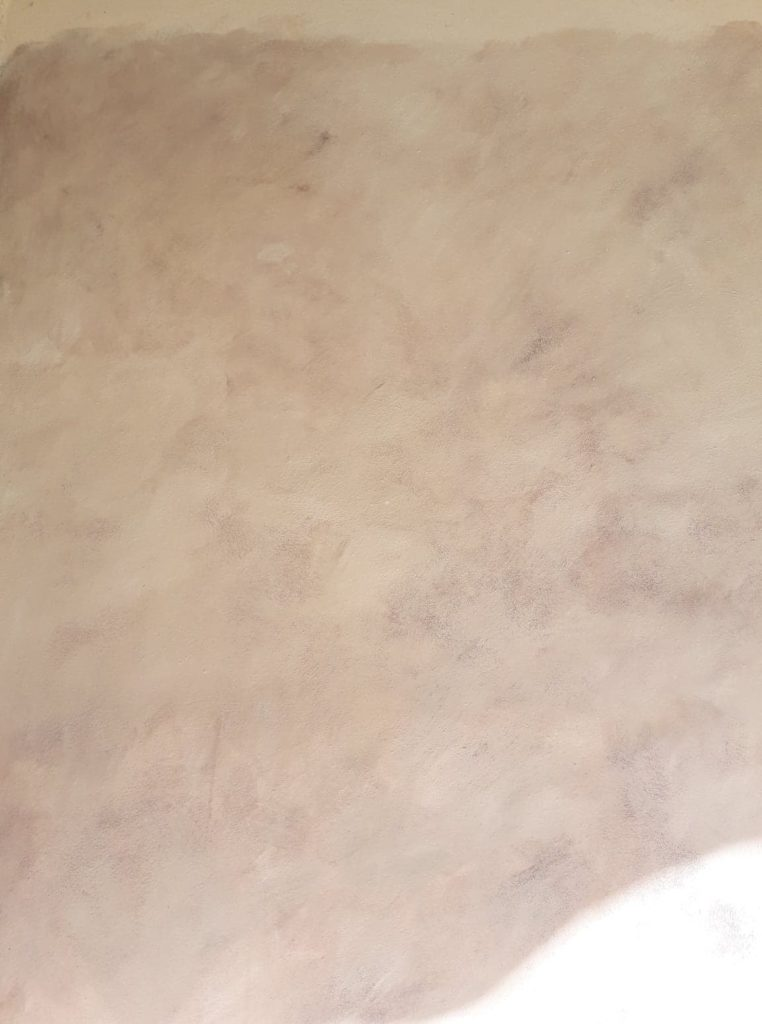 Patine de bruns
